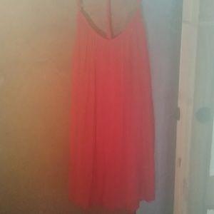 Abercrombie Finch Dress